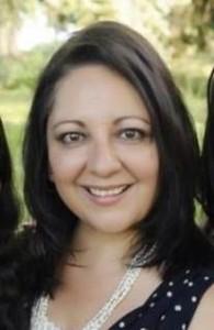 Peggy Olivas