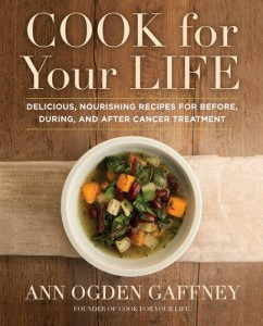 COOK FOR YOUR LIFE PHOTO