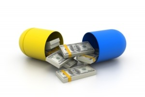 Medical Debt is a Bitter Pill (Photo: www.frediditalphotos.net)